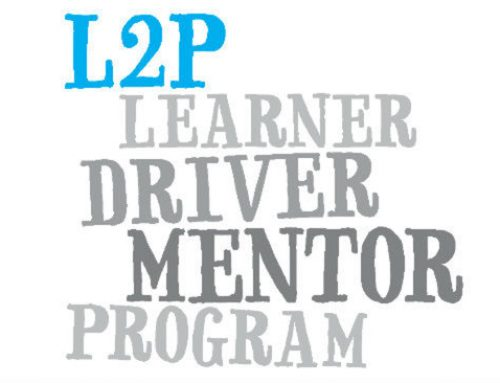 L2P Learner Driver Mentor Program applications now online