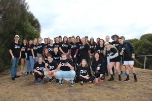 Youth Leadership Camp 2021